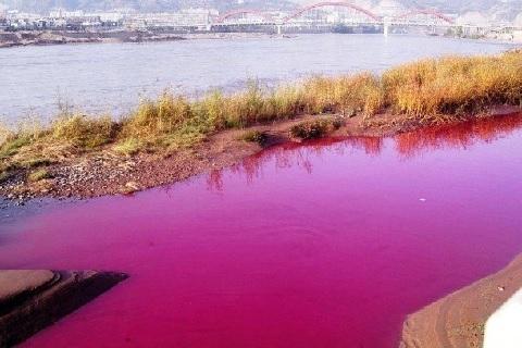 С 1 января 2018 года в Китае вступил в силу новый закон о предотвращении загрязнения и борьбе с загрязнением воды