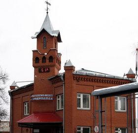 Сарапульский водоканал в Удмуртии передают в концессию ООО «Сарапултеплоэнерго»