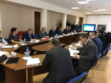 Рыбинск претендует на реализацию проектов с участием Нового банка развития БРИКС