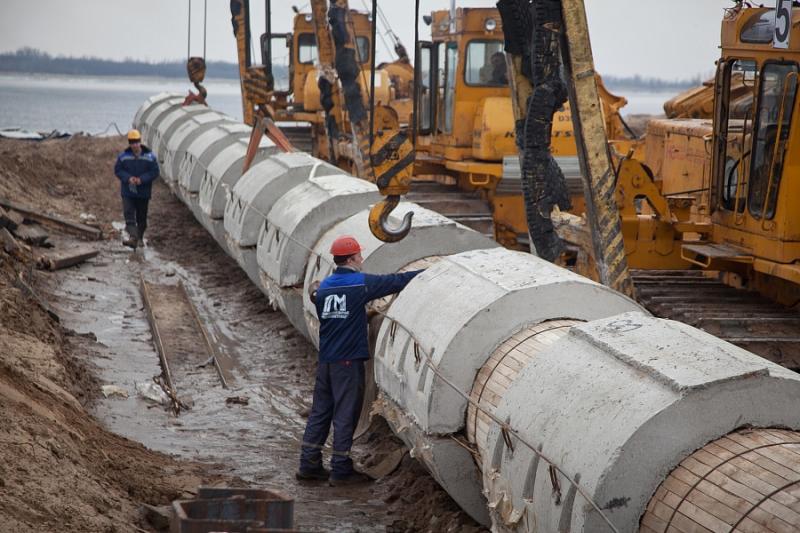 В Красноярском крае сократят сроки госэкспертизы для инфраструктуры до 45 дней