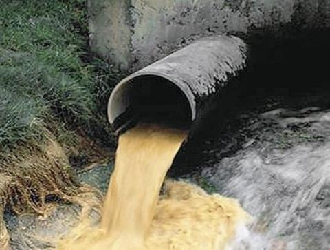 Пушкинский водоканал (Московская область) оштрафовали за незаконную добычу подземных вод