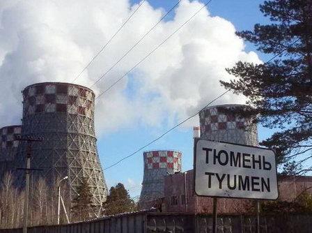 В идущем отопительном сезоне в Тюмени не зафиксировано ни одной аварии на теплосетях