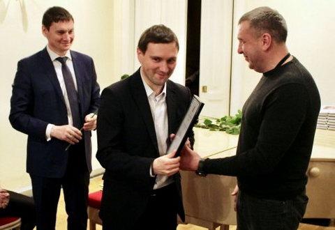 Власти Петербурга оценили работу ГУП «Водоканал Санкт-Петербурга» по реализации кадровой политики