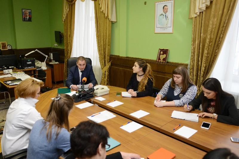 Смоленская область отказалась от социальной нормы потребления коммунальных ресурсов