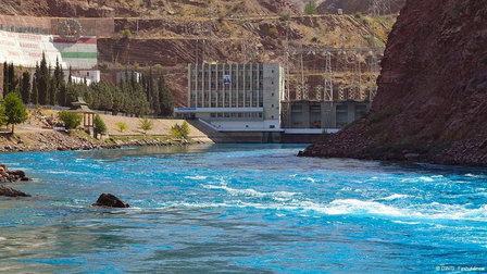 В Туркменистане разработают программу развития водного хозяйства на 2018-2030 годы
