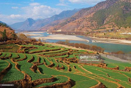 Пекин получил 3 млрд. м3 воды из реки Янцзы в рамках проекта