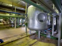 В г. Лянтор в ХМАО весной начнется реконструкция водоочистных сооружений