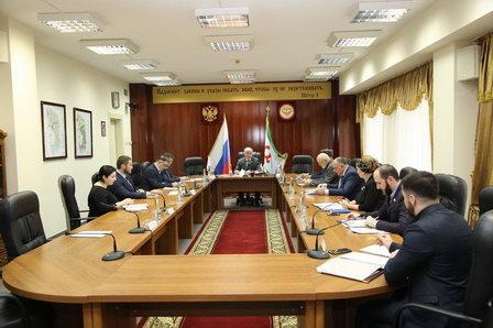 Ингушские депутаты предлагают упростить процедуру ведения бизнеса в сфере ЖКХ