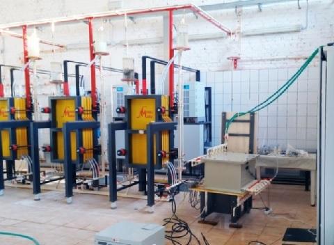 В Санкт-Петербургском политехническом университета разработали новую технологию обеззараживания воды на основе феррата натрия