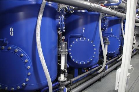 В 2018 году в Клину Московской области будет построено семь станций очистки воды