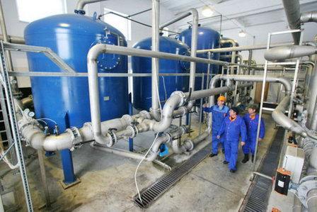 По росту промышленного производства в сфере водоснабжения, водоотведения и утилизации отходов в 2017 году лидером признана Свердловская область