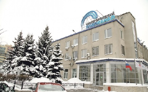 «Нижегородскому водоканалу» приостановили привлечение кредитных средств