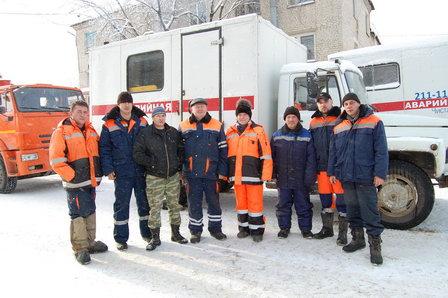 Расходы на устранение аварии в Обнинске компенсируют увеличением уставного фонда «Водоканала»