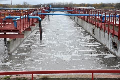 На реконструкцию очистных сооружений канализации Ленинградской области требуется около 100 млрд. руб.
