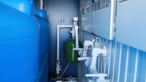 В Оренбургской области выделили около 30 млн. руб. на установки по очистке воды от радона