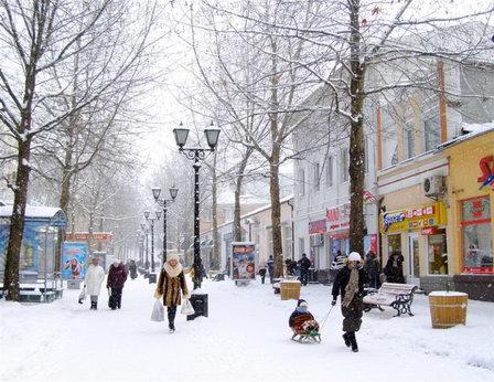 В Керчи специальная рабочая группа проверит обоснованность тарифов на тепло