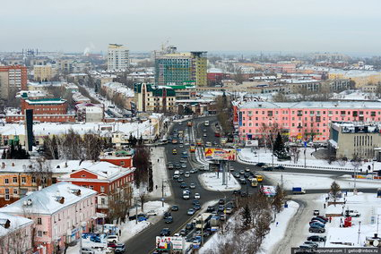 Специалисты «Росводоканал Барнаул» отогревают замёрзшие водопроводы и анализируют причины перемерзания