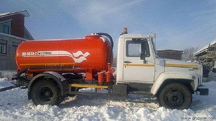 В Якутске услуги сливной станции стали слишком затратными для ассенизаторов