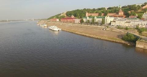 В рамках федерального проекта по оздоровлению Волги в Нижегородской области построят и реконструируют около 120 объектов