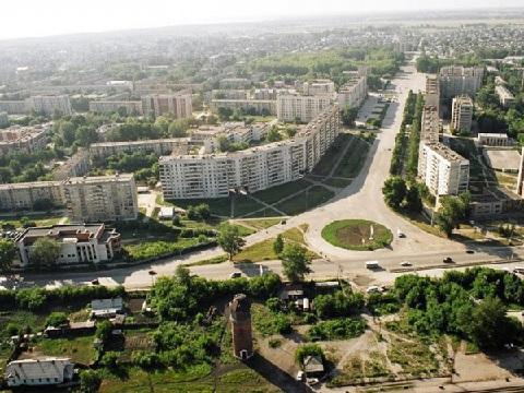 В Бердске Новосибирской области построят резервный источник водоснабжения