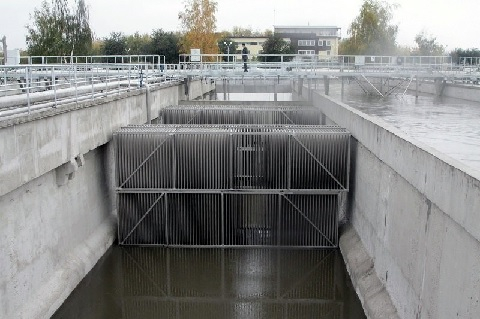 АО «Мосводоканал» проведет в 2018 году в Новой Москве реконструкцию очистных сооружений канализации и водозаборных узлов