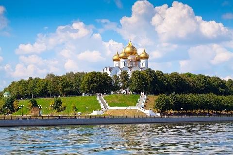 В этом год в Ярославской области будет подготовлен основной пакет проектной документации на строительство очистных сооружений вдоль Волги