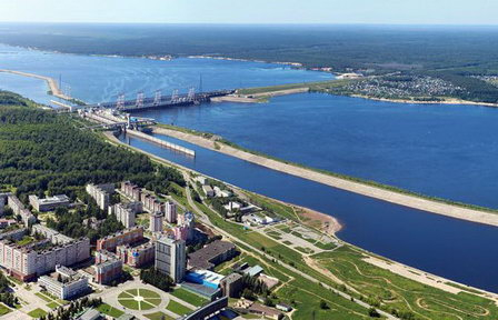 Новочебоксарск примет участие в реализации федерального приоритетного проекта «Оздоровление Волги»
