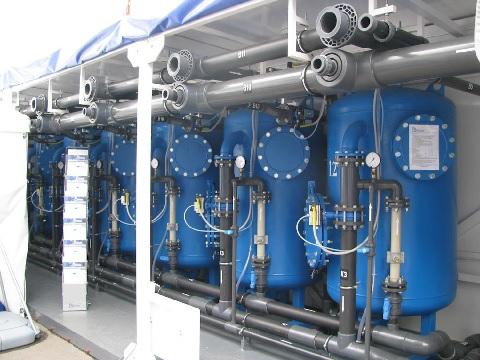 После обращения  жителей Калужской области к Владимиру Путину в четырех районах региона построят новые объекты водоснабжения и водоотведения