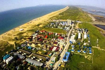 В Благовещенской под Анапой к началу курортного сезона увеличат мощности водовода