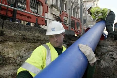 На замену водопроводной сети в Лондоне потребуется более 500 лет