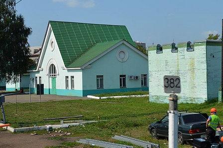 На станции Смоленск-Сортировочный РЖД установлены блочно-модульные системы очистки воды