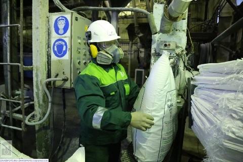 Для производителей удобрений и бытовой химии могут ввести сбор на модернизацию очистных сооружений