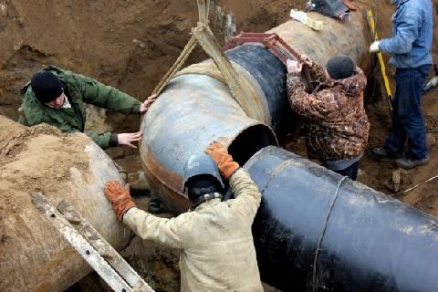 Адыгея получила из федерального бюджета более 1 млрд. руб. на строительство водозабора и магистрального водовода