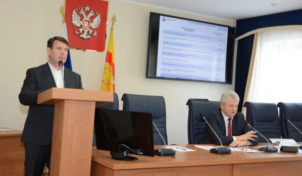 Депутаты гордумы Воронежа помогут водоканалу составить карту бесхозных сетей