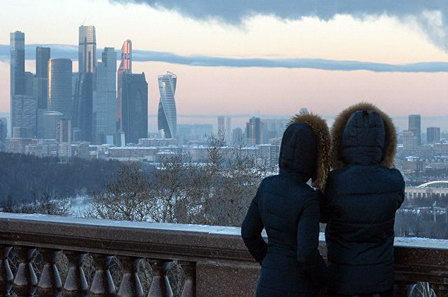 Во время морозов и снегопадов в системе  жизнеобеспечения Москвы не произошло ни одного сбоя