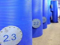 В подмосковном Софрино установлена станция обезжелезивания воды