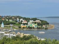В Чувашии планируется построить и реконструировать  очистные сооружения на 4,7 млрд. руб