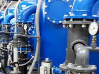 В подмосковном поселке. им. Дзержинского улучшили водоснабжение из централизованных источников более 3 тыс. жителей