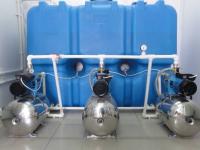 В шести населенных пунктах Шатурского городского округа Подмосковья до конца года построят станции водоочистки