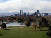В Денвере в США введены в эксплуатацию новые канализационные очистные сооружения