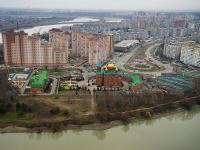 «Краснодар Водоканал» реконструирует водопровод в Юбилейном микрорайоне