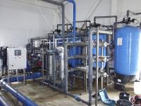 В Солнечногорском районе Подмосковья начинается строительство четырех станций очистки воды