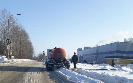 Источником неприятных запахов в Нижнем Новгороде стали незаконные сливы сточных вод в ливневую канализацию