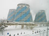 На Уфимской ТЭЦ-4 построят инновационные очистные сооружения