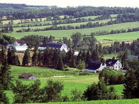 На острове Принца Эдуарда в Канаде запускается 26 проектов в сфере водоснабжения и канализации