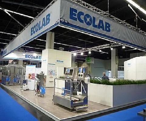 Ecolab помогла своим клиентам сэкономить более 600 млрд. литров воды