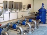В Котовске Тамбовской области в этом году построят четвертую стацию обезжелезивания воды
