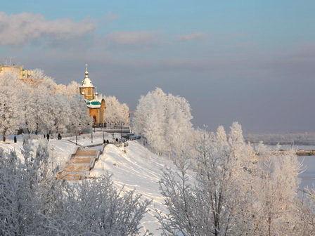 В Кирове концессию в теплоснабжении планируют заключить в сентябре 2018 года