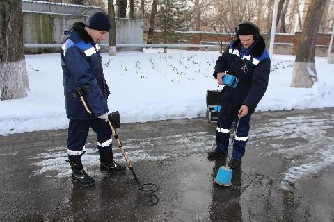 В 2017 году специалисты «Ростовводоканала» выявили около 265 скрытых повреждений на водопроводной сети