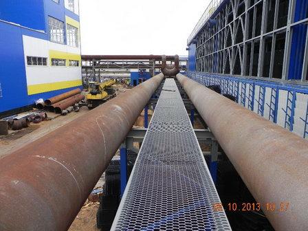 Строительство Тутаевской парогазовой теплостанции стоимостью 2,5 млрд. руб. вступило в завершающую стадию